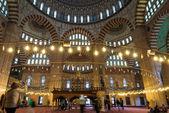 The Selimiye Mosque in Edirne, Turkey — Stock Photo