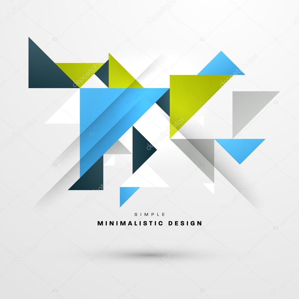 abstract background mini stic design stock vector copy ozerina geometric shapes and frames for presentation annual report flyer brochure leaflet poster document cover page design vector by ozerina