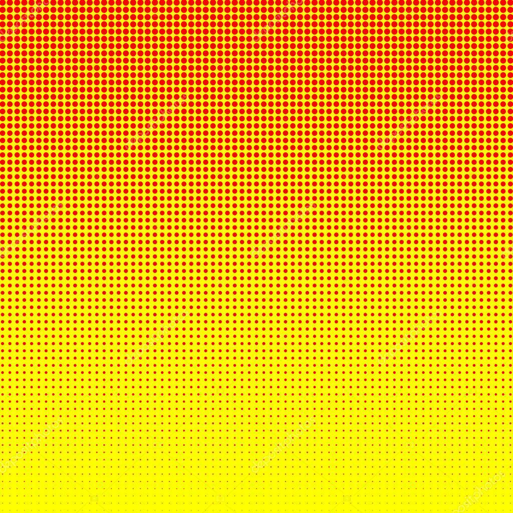 Medios tonos naranja sobre fondo amarillo fotos de stock - Amarillo naranja ...