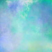Cyan abstract pastel background — Stock Photo