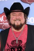 Colt Ford — Stock Photo