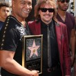 Постер, плакат: Ray Parker Jr Richie Sambora