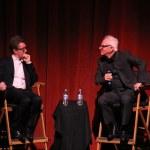 Постер, плакат: Gary Oldman and Malcolm McDowell