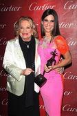 Gena Rowlands, Sandra Bullock — Stock Photo