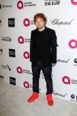 Ed Sheeran — Stockfoto