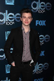 Chris colfer — Photo