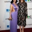Постер, плакат: Dita Von Teese and Liz Goldwyn