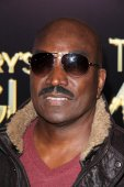 Clifton Powell — Stock Photo