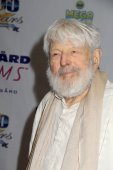 Theodore Bikel — Stock Photo