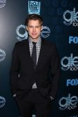 Chord Overstreet — Stock Photo