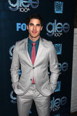 Darren criss — Stockfoto