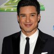 Mario Lopez — Stock Photo #52062009