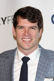 Timothy Simons — Stock Photo
