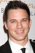 Matt Lanter — Photo