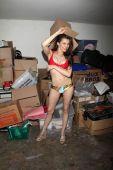 Alicia Arden — Stock Photo