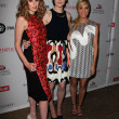 Постер, плакат: Laura Carmichael Michelle Dockery and Joanne Froggatt