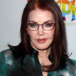 Priscilla Presley — Stock Photo #52178801