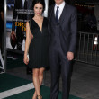 Abigail Spencer and Josh Pence — Stock Photo #52179523