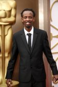 Barkhad Abdi — Stock Photo
