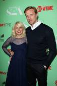 Teddy Sears and Annaleigh Ashford — Stock Photo