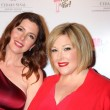 Постер, плакат: Wendy Wilson and Carnie Wilson