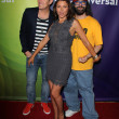 ������, ������: Mark McGrath Kari Wuhrer and Judah Friedlander