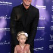 Постер, плакат: Eric Dane and Billie Beatrice Dane