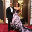 Постер, плакат: John Legend Christine Teigen