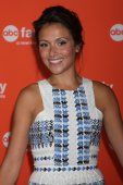 Italia Ricci — Stock Photo