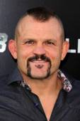 Chuck Liddell — Stock Photo