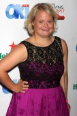 Lauren Potter — Stockfoto