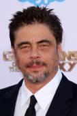 Benicio Del Toro — Foto Stock
