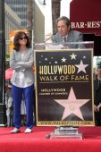 Sally Field and Beau Bridges — Stock Photo