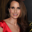 Andie MacDowell — Stock Photo #52192009