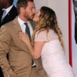 Постер, плакат: Will Kopelman and Drew Barrymore