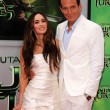 Постер, плакат: Megan Fox Will Arnett