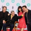 Постер, плакат: Richard Lewis Jerry Lewis Illeana Douglas and Dane Cook