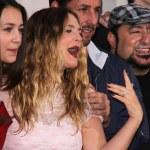 ������, ������: Adam Sandler and Drew Barrymore