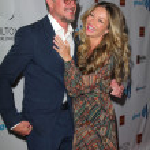 ������, ������: Eric Dane and Rebecca Gayheart