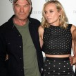 Постер, плакат: Ted Levine and Diane Kruger