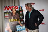 Jeff Bridges — Stockfoto