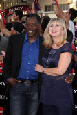 Ernie Hudson — Stock Photo