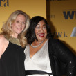 ������, ������: Betsy Beers and Shonda Rhimes