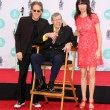 Постер, плакат: Richard Lewis Jerry Lewis and Illeana Douglas