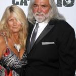 ������, ������: Karen Gillis and Bill Wichrowski