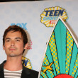 Постер, плакат: Tyler Blackburn