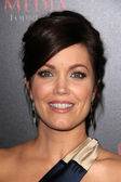 Bellamy Young — Foto Stock
