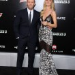 Постер, плакат: Rosie Huntington Whiteley Jason Statham