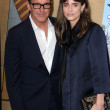 Постер, плакат: Clark Gregg and Amanda Peet