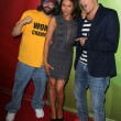 Постер, плакат: Mark McGrath Kari Wuhrer and Judah Friedlander